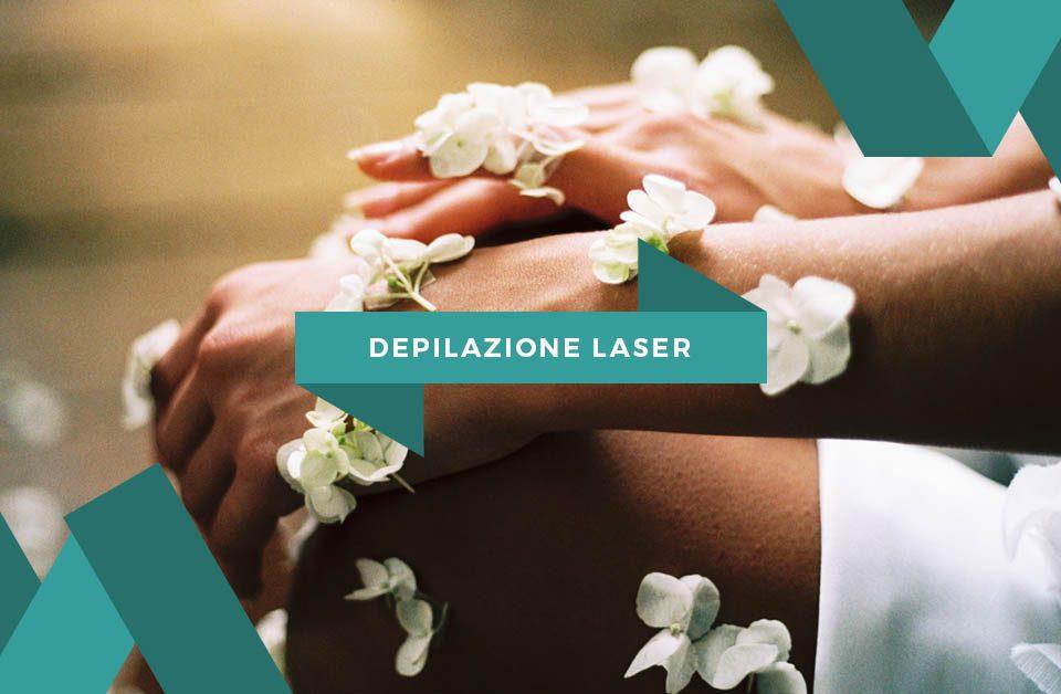 Depilazione Laser Brescia