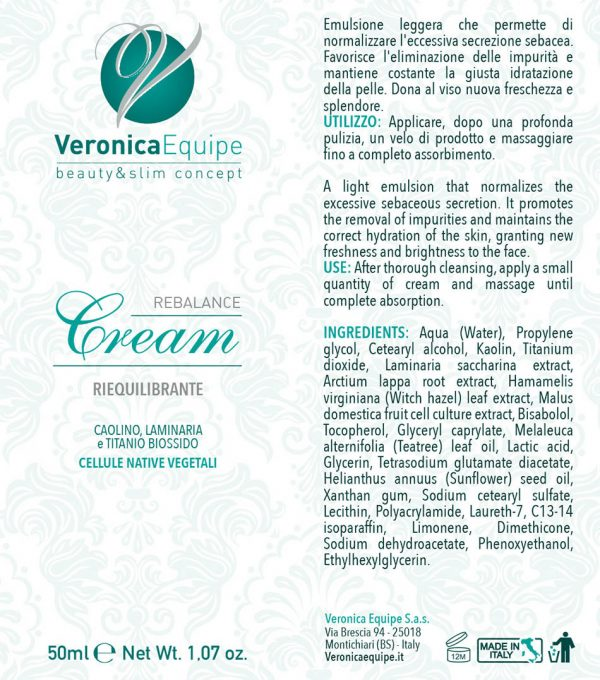 Veronica-Equipe-Prodotti-Etichetta-Antiaging-Crema-Riequilibrante