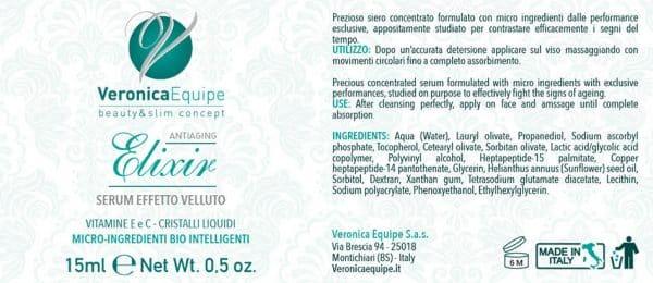 Veronica-Equipe-Prodotti-Etichetta-Antiaging-Elixir-Serum