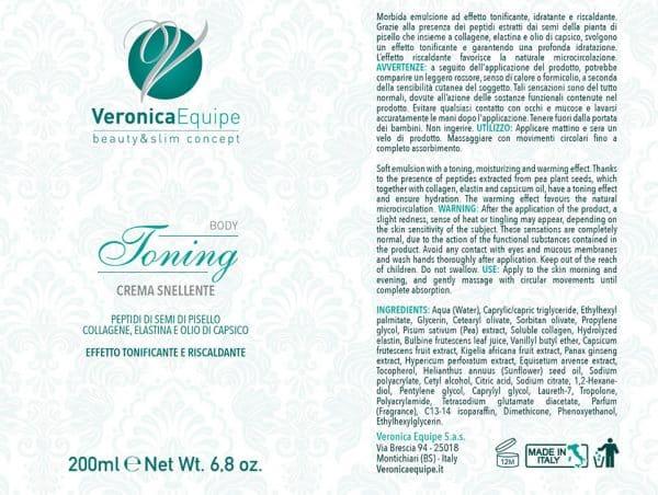 Veronica-Equipe-Prodotti-Etichetta-BodyToning