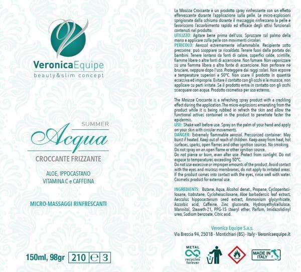 Veronica-Equipe-Prodotti-Etichetta-Summer-Acqua-Croccante-Frizzante